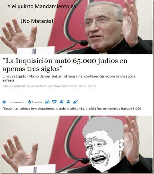 Memes ateismo dios religion (43)