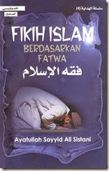 fikih islam berdasarkan fatwa