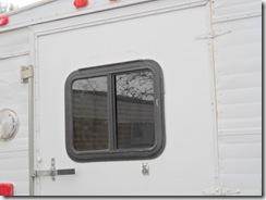 Egress-window-in-back-door