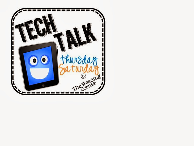 tech talk button2