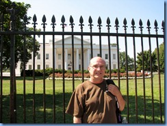 1308 Washington, DC - The White House - Bill
