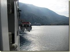 Tenders getting ready in Kotor (Small)