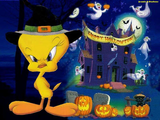 Tweety Bird Movie