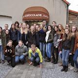4 Economie bezoekt chocoladeatelier