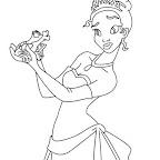 Dibujos princesa y el sapo (5).jpg