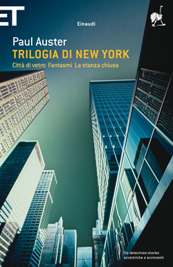 trilogia new york
