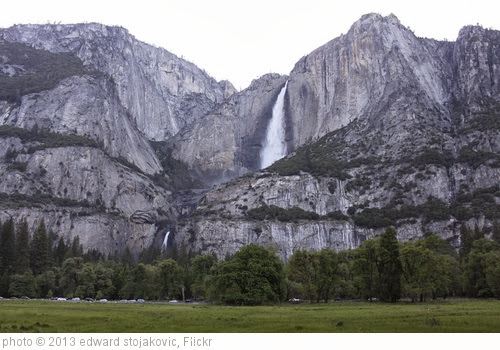 'Yosemite' photo (c) 2013, edward stojakovic - license: http://creativecommons.org/licenses/by/2.0/