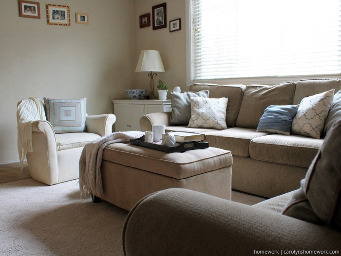 Mohawk Carpet Living Room Decor via homework (7)