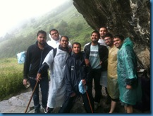 Delhi Group @ Valley OF Flowers