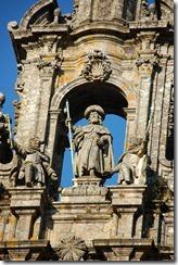 Oporrak 2011, Galicia - Santiago de Compostela  04