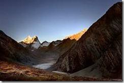 Indian Mountains Climbing Tour