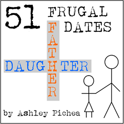 Frugal Father Daughter Dates