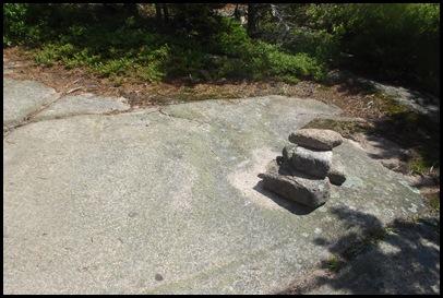 Gorham Mountain Hike 023