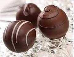 Bisnis Coklat