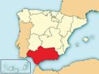 Andalucía أندلوسيا - الأندلس