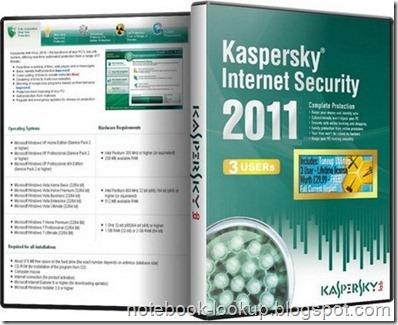 วิธีแก้ปัญหาติดตั้ง Kaspersky ไม่ได้เพราะติด eset nod32 file on-access scanner