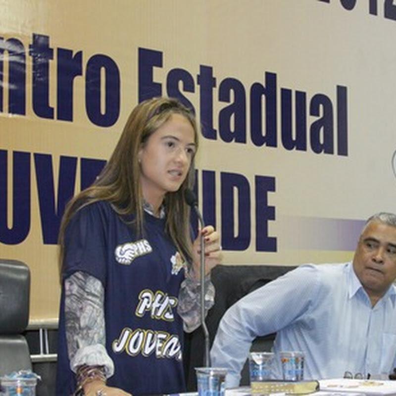 1º Encontro do PHS Jovem com Deputada Bruna Furlan