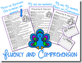 Informational reading and fluency from Teacher to the Core (2)