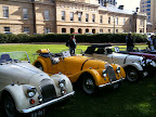 Apr 16 - Morgan Sports Cars - Hobart