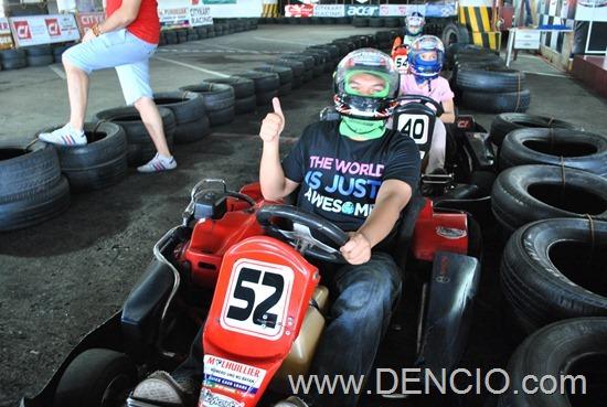 CityKart Racing Makati20