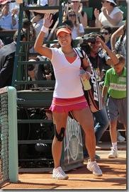 tennis-fra-open-roland-garros-Na Li