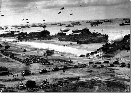 dia d militar