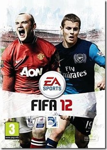 FIFA-12 cover