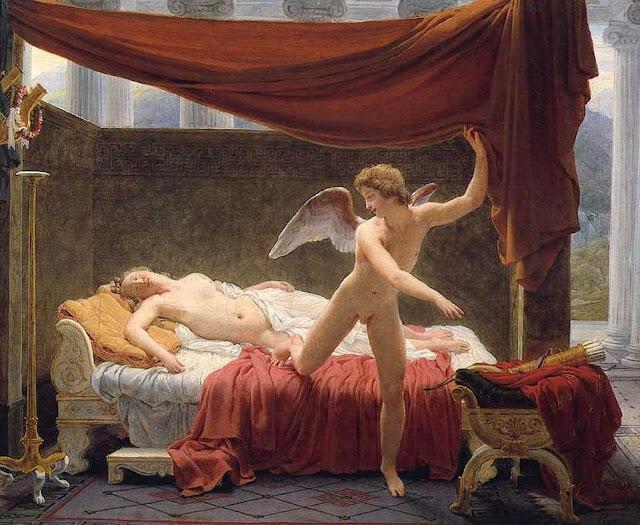 François-Édouard Picot - 11 Cupid and Psyche.jpg