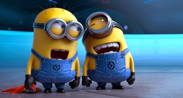 Los Minions La Película llegará para mediados de 2015