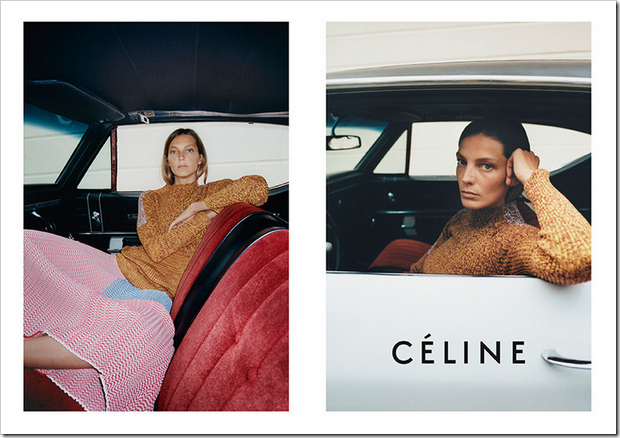 Campañas primavera verano 2015 04 Celine