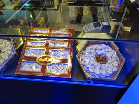 27. Gaz - dulciuri din Iran.JPG