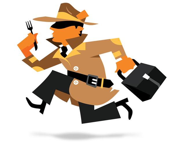 service-detective