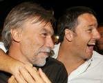 Renzi e Delrio