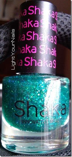 Shaka glitter 10 Waterlilly