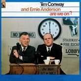 Tim Conway & Ernie Anderson - Are We On