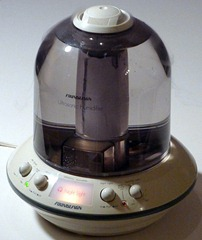 Soundesign humidifier