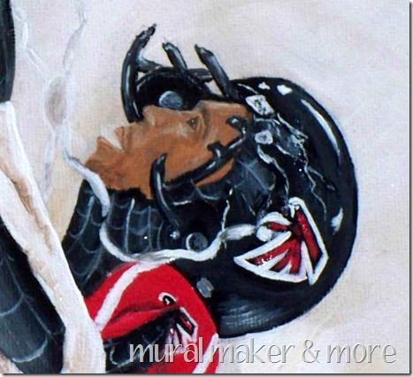 football-spiderman-3
