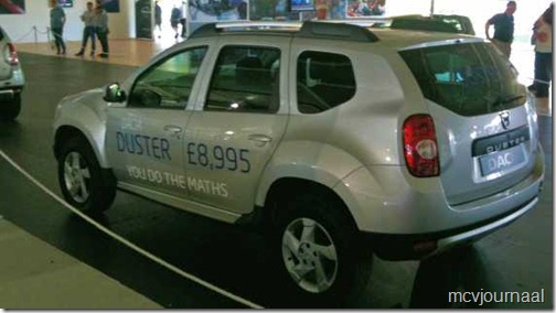 dacia duster access UK 02