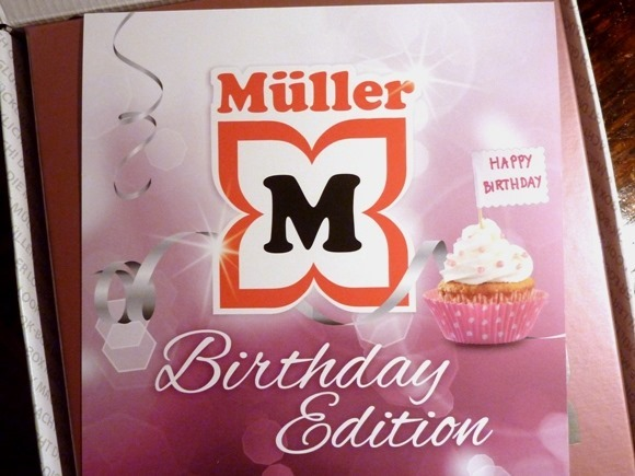 Müller Look-Box Dezember 2014 1