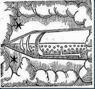 raio-foguete-ufo