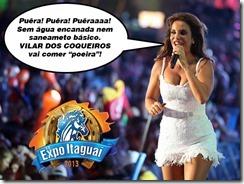 ivete itaguaí