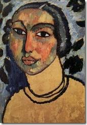 jawlensky-chica-judía-pintores-y-pinturas-juan-carlos-boveri