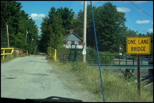 Moxie Falls & Moose Ponds 207