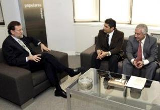Juan_Jose_Cortes_Mariano_Rajoy_Javier_Arenas