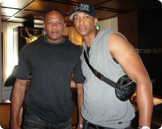 Dr. Dre X Big Nelo