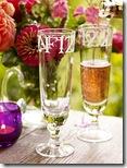 Emma Bridgewater Champagne Flutes