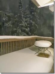 snowy Saturday 16