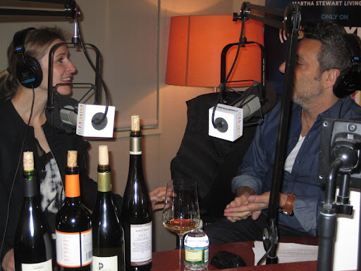 Crown wine director, Jordan Salcito shares with John some of the wines currently on her radar.