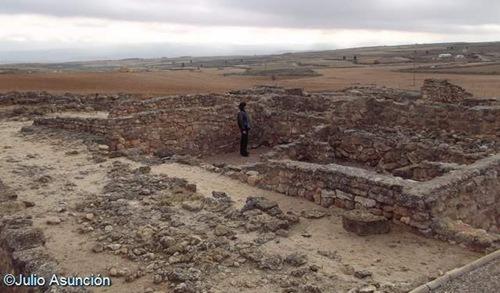 Poblado celtbero Alto Chacn - Teruel
