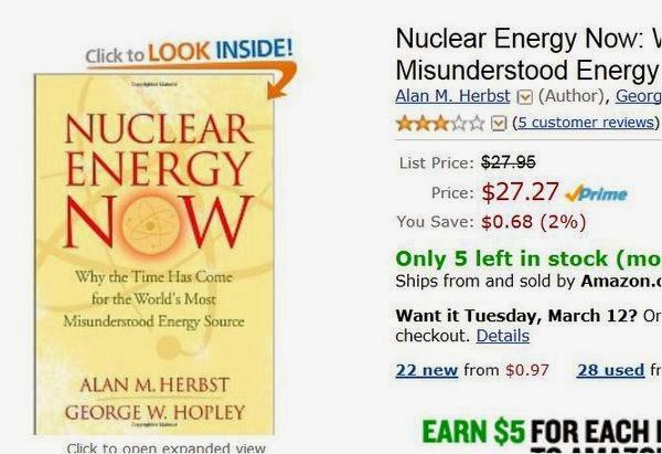 nuclear energy now